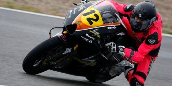 Lucas Mahias Moto 2